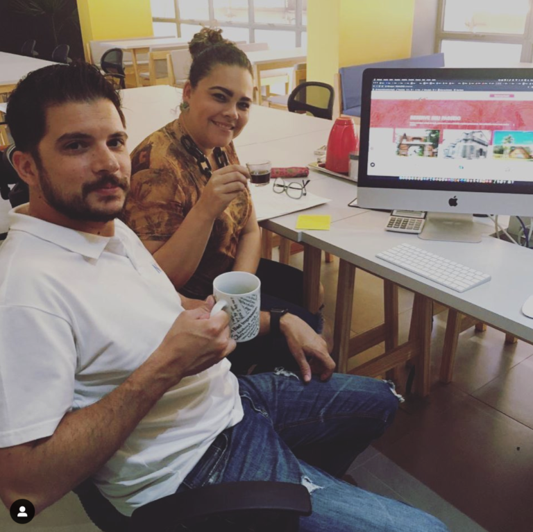 Estrtura - Oxi Marketing Digital e Websites em Londrina