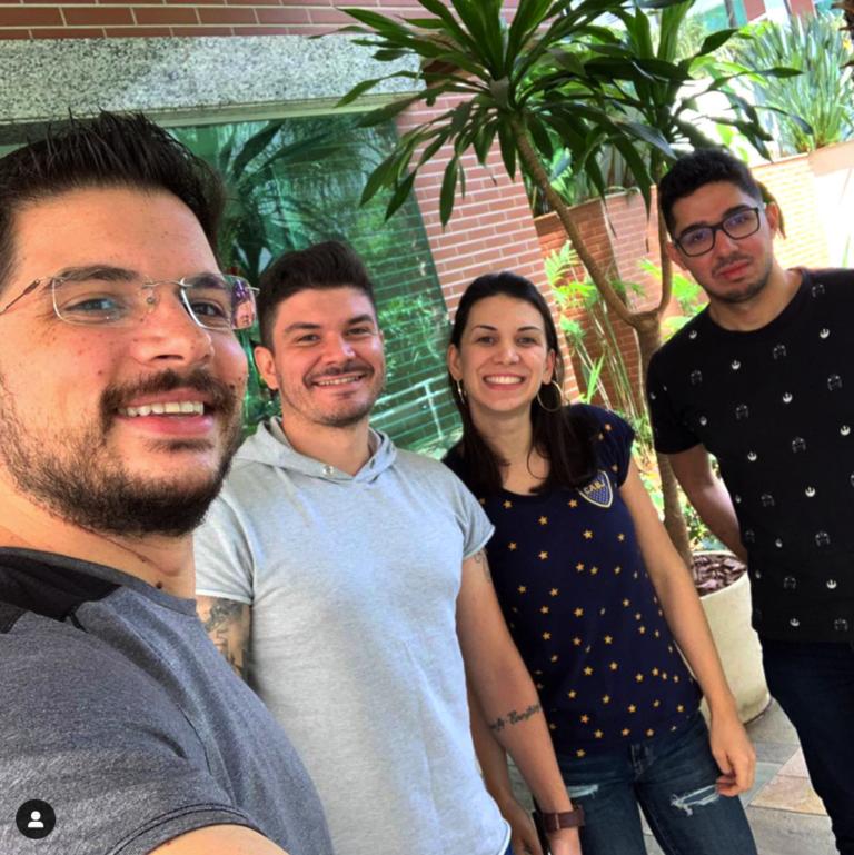 Estrutura - Oxi Marketing Digital e Websites em Londrina