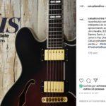 Campanha de Instagram dos clientes da Oxi Marketing Digital e Websites